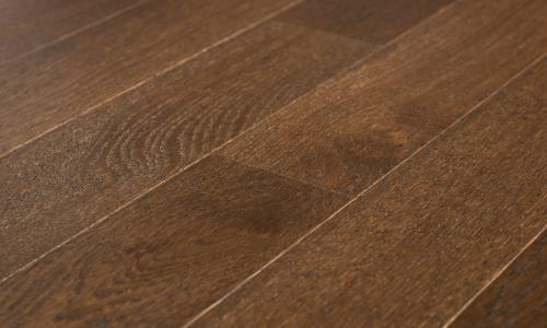 Brushed Oak Tea Leaf