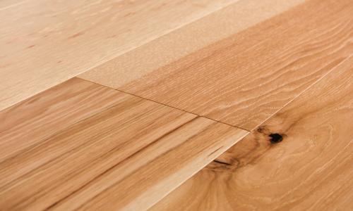 Brushed Hickory 'Natural'